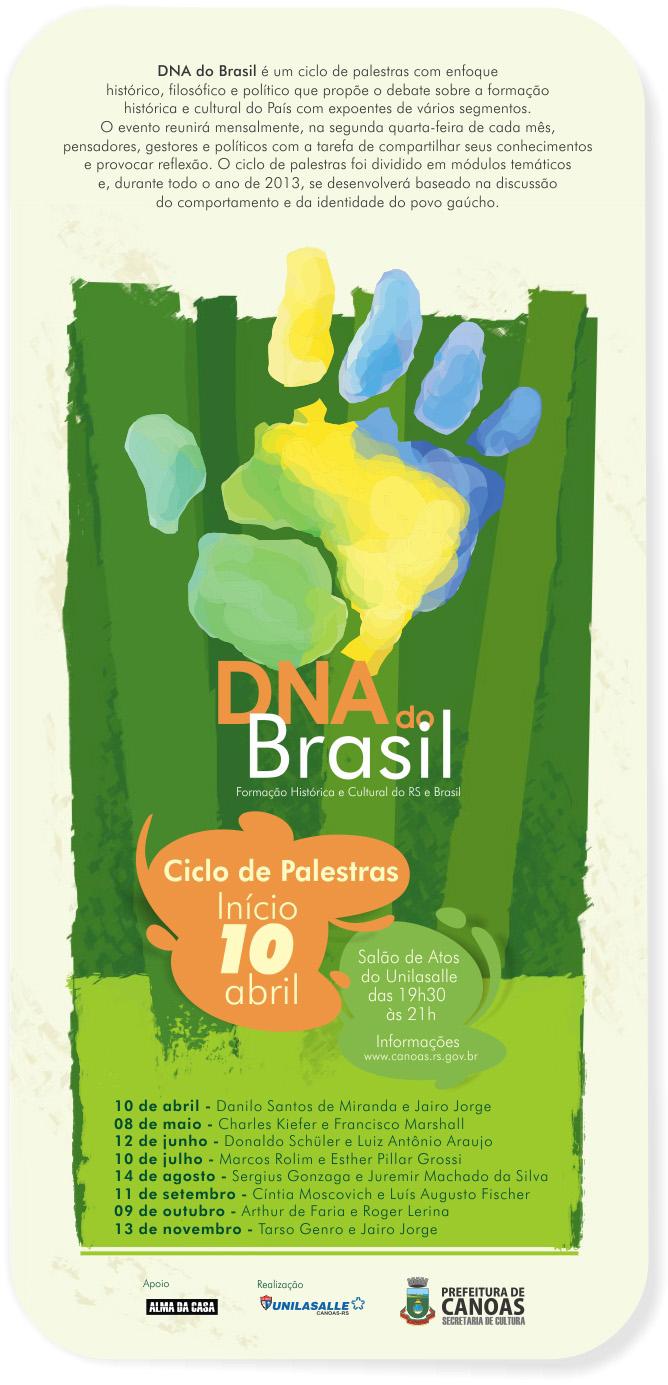 DNA web