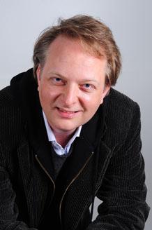 Gunter Axt, historiador