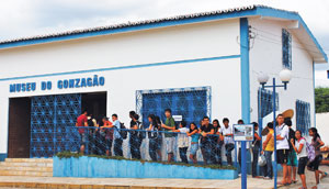 Programa Rumo aos Museus visita região sul de Pernambuco resgatando valores