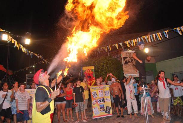 Festival dos Inhamuns