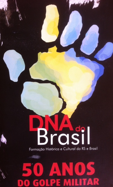 DNA do Brasil 2