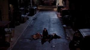 O assassinato dos Wayne