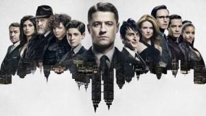 Antes de tudo, havia Gotham...