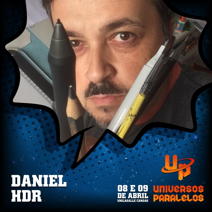 Daniel HDR