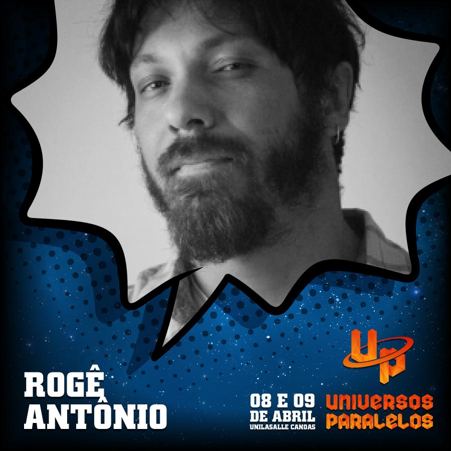 Rogé Antônio
